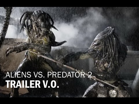 Alien Vs Predator  Requiem Full Movie
