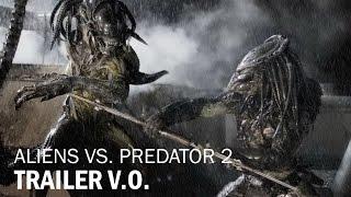 Aliens vs. Predator 2 (2007) - Trailer VO