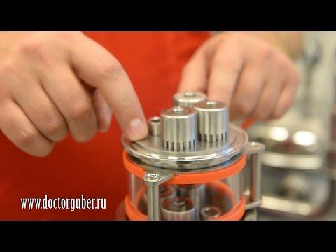 самогонный автоматический аппарат своими руками видео
