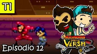 Jugando con la Versh - T1, E12: Gunstar Heroes - Parte 3