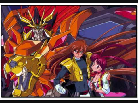 (GaoGaiKingTheGreat) Yuusha oh Tanjou! Grand Glorious Gathering! GaoGaiGar Final TRUE Opening from YouTube · Duration:  3 minutes 52 seconds