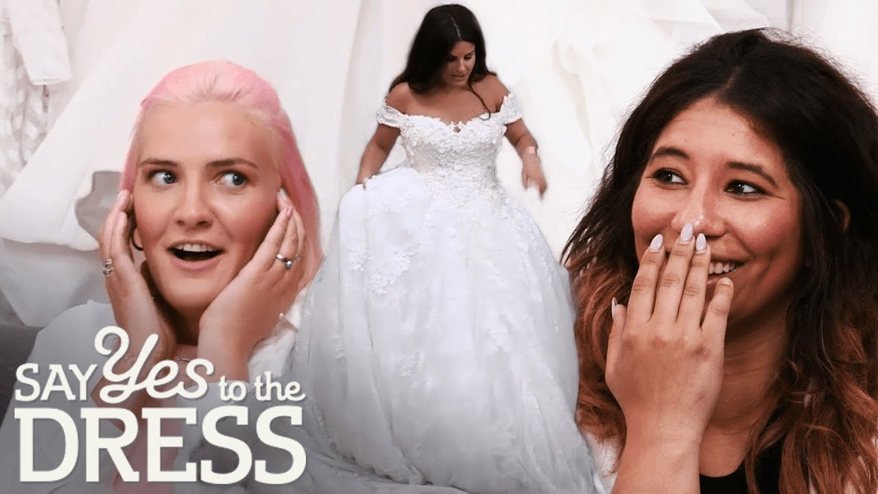 21+ Watch Say Yes To The Dress Online Free  Images