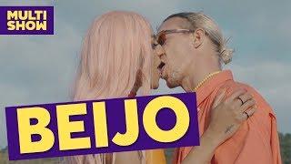 Pabllo Vittar elogia beijo de Diplo em &#39Entao Vai&#39&quotFoi o melhor beijo da minha v ...