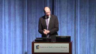 2011 Harold J. Berman Lecture:  Mary Ann Glendon