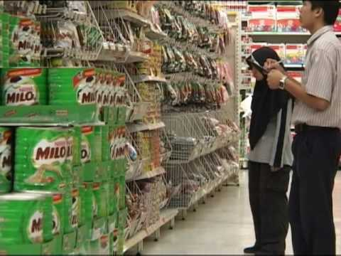 World Business: The Huge business of Halal  15/01/10