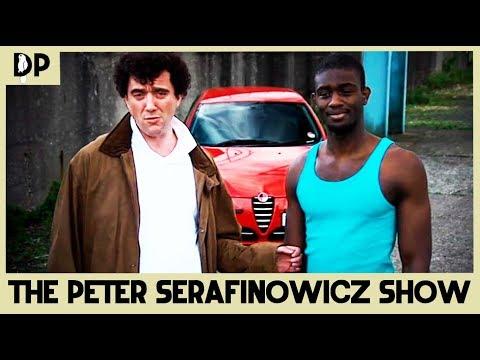 If Jeremy Clarkson Were Gay - The Peter Serafinowicz Show | Dead Parrot