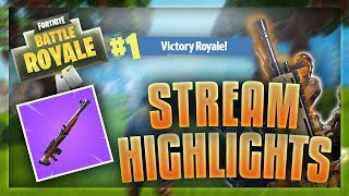 Solid Gold - Stream Highlights #2