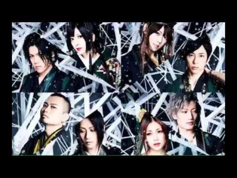 カラオケ 雪影ぼうし/和楽器バンド