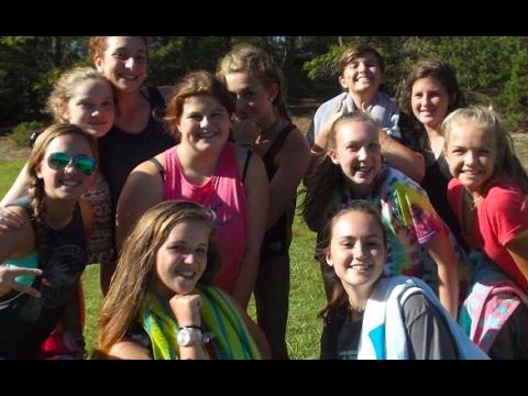 Camp Hayward 2016 (Session 4)