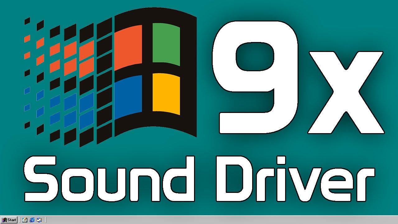 Vmware player windows 98 sound driver | Windows 98 on VMWare