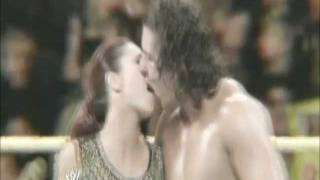 WWE Maxine & Derrick Bateman ~ Dignity ~ MV Thumbnail
