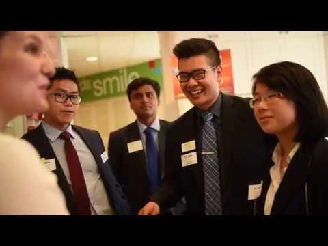 Nestlé Canada's Youth Initiative