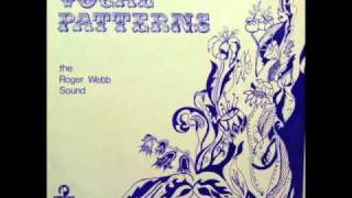 The Roger Webb Sound - Moon Bird (1971)