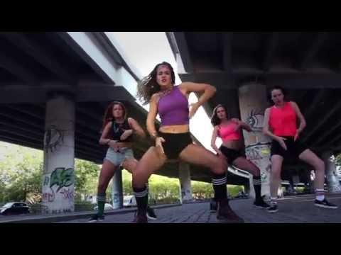 MONSTER WINER - Choreo by Cece Vuvuzela