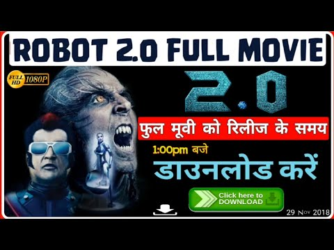 2.0 Full Movie Free Download In Hindi