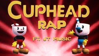 Cuphead Jt: CUPHEAD RAP by JT Music, CUPHEAD RAP by JT Music