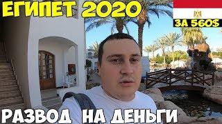 Египет 2020 Шарм Эль Шейх перелет виза как разводят туристов Заселение Coral Hills 4 из России