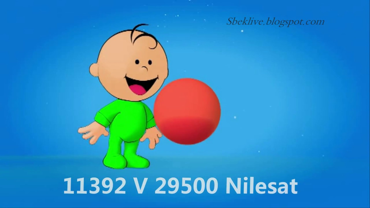 Nickelodeon Cartoon Channel Frequency On Nilesat | Amtcartoon co