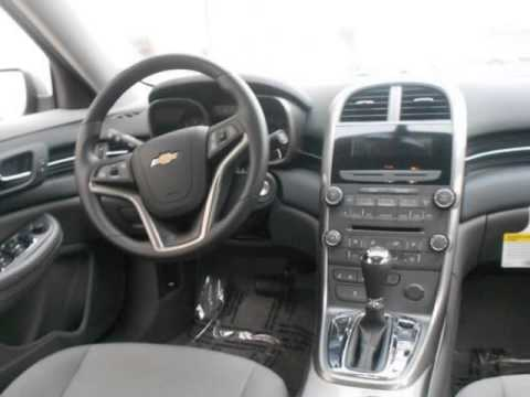 2013 chevrolet malibu 4dr sdn ls w 1ls air conditioning cruise control youtube. Black Bedroom Furniture Sets. Home Design Ideas