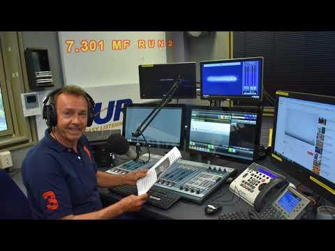 MAKEDONSKO RADIO 2NUR 103.7 FM NEWCASTLE AUSTRALIA 02-12-2017