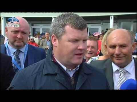 GAIN Railway Stakes/Dubai Duty Free Irish Derby/Prix de la Calonne
