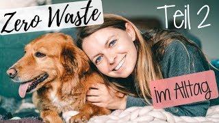 ZERO WASTE Lifestyle | 18 nachhaltige Tipps für den Alltag | Lilies Diary