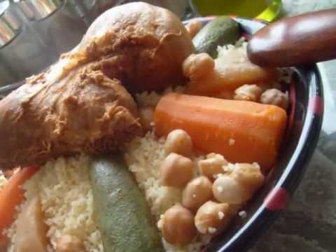 Comment preparer l 39 osbane panse farcie cuisine for Cuisine algerienne