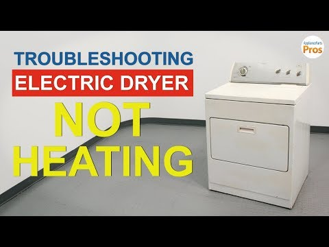 electric-dryer-not-heating---top-5-reasons-fixes---whirlpool,-kenmore,-and-more