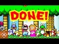 10 Popular Video Games That Can Be Beaten In 5 Mins Or Less!