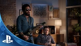 Guitar Hero Live  - Win The Crowd Trailer | PS4, PS3