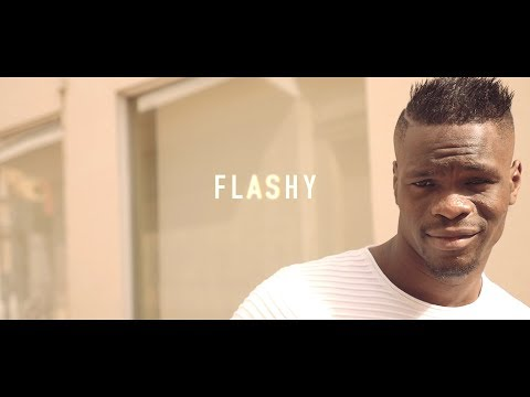 Flashy - Number One