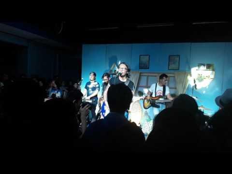 CAUSE - DIALOG | Cause Farewell Show Live at RRI Bogor