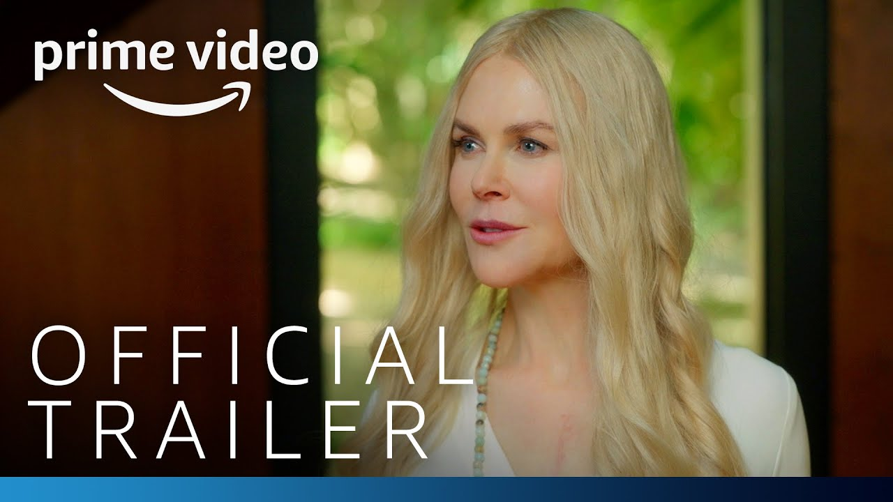 Nine Perfect Strangers – Official Trailer 2 | Prime Video