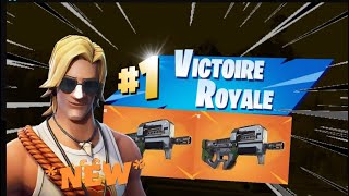 Top 1 New Skin Master-Swimmer - Fortnite