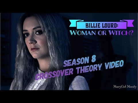 Billie Lourd: Woman or Witch? Crossover Theory Video