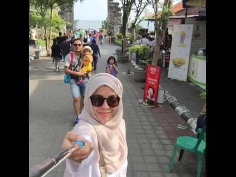 Trip To Bali 2016 (kurniawan's family)