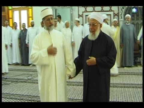 Shaikh ul Islam Tahir ul Qadri Status in the Arab World