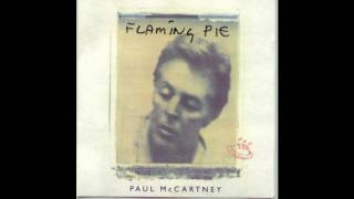 Paul McCartney - Somedays - 04 Flaming Pie - With Lyrics