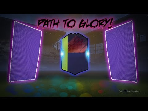 *PACKAR ETT PATH TO GLORY KORT!!* | Pack opening *hotell edition*