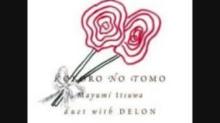 Gambar cover Mayumi Itsuwa duet Delon  Kokoro No Tomo   YouTube