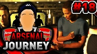 🔥 The Journey 🔥 (FIFA 17)