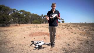 Yuneec Q500 Drone - How To Calibrate The Compass