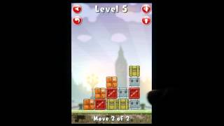 Move the box level 5 London solution(MORE LEVELS, MORE GAMES: http://MOVETHEBOX.GAMESOLUTIONHELP.COM http://GAMESOLUTIONHELP.COM This shows how to solve the puzzle of ..., 2012-03-07T00:27:36.000Z)