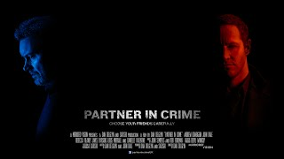 Partner in Crime Official Trailer