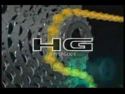 Hiper drive & Hiper Glide