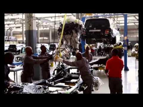 Buy Naija Nissan project preview