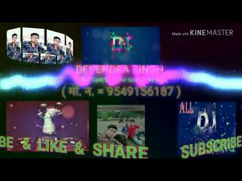 Gangwars new hr dj song remix