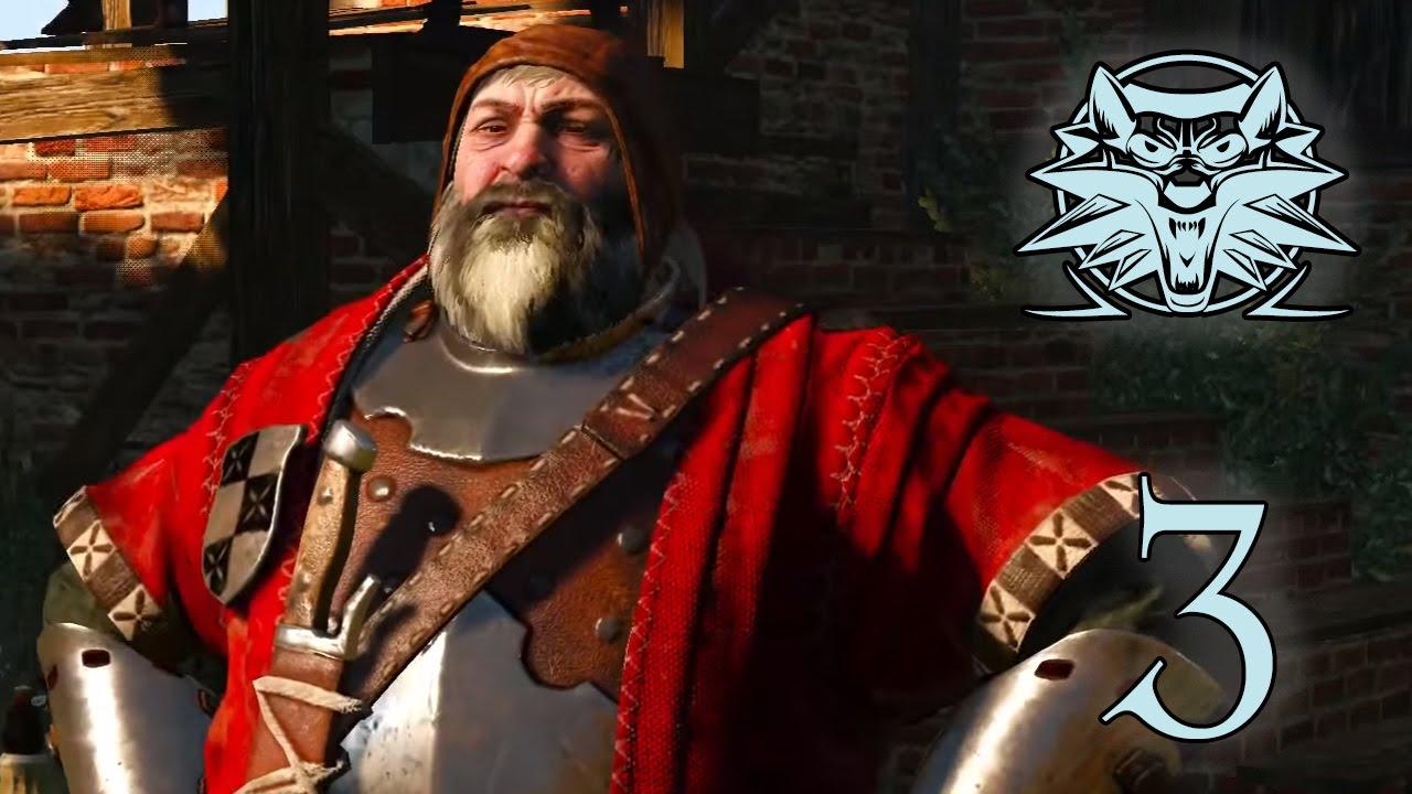 Кровавый барон[The Witcher 3: Wild Hunt]