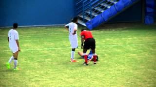 Esporte Amazonia   Semi-  Final entre Penarol Clube x Manaus Futebol Clube