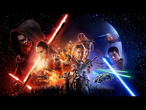 Star Wars: Episode VII - The Force Awakens - Final Trailer Song